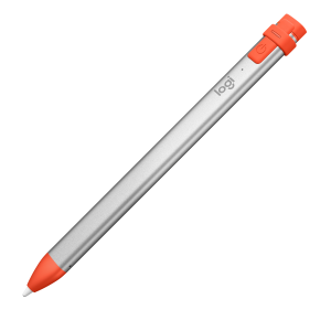 Logitech Crayon Digitaler Pencil - kabellos
