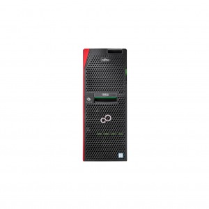 Fujitsu PRIMERGY TX1330 M4 Server 3,4 GHz 16 GB Tower Intel Xeon E 450 W DDR4-SD...